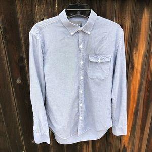 🐨🐨 Bonobos denim button up shirt